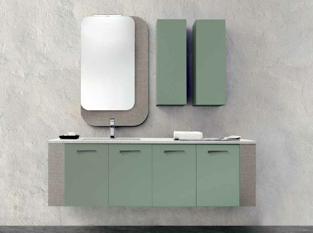 meuble lavabo spot gamme salle de bain italy decore id. Black Bedroom Furniture Sets. Home Design Ideas