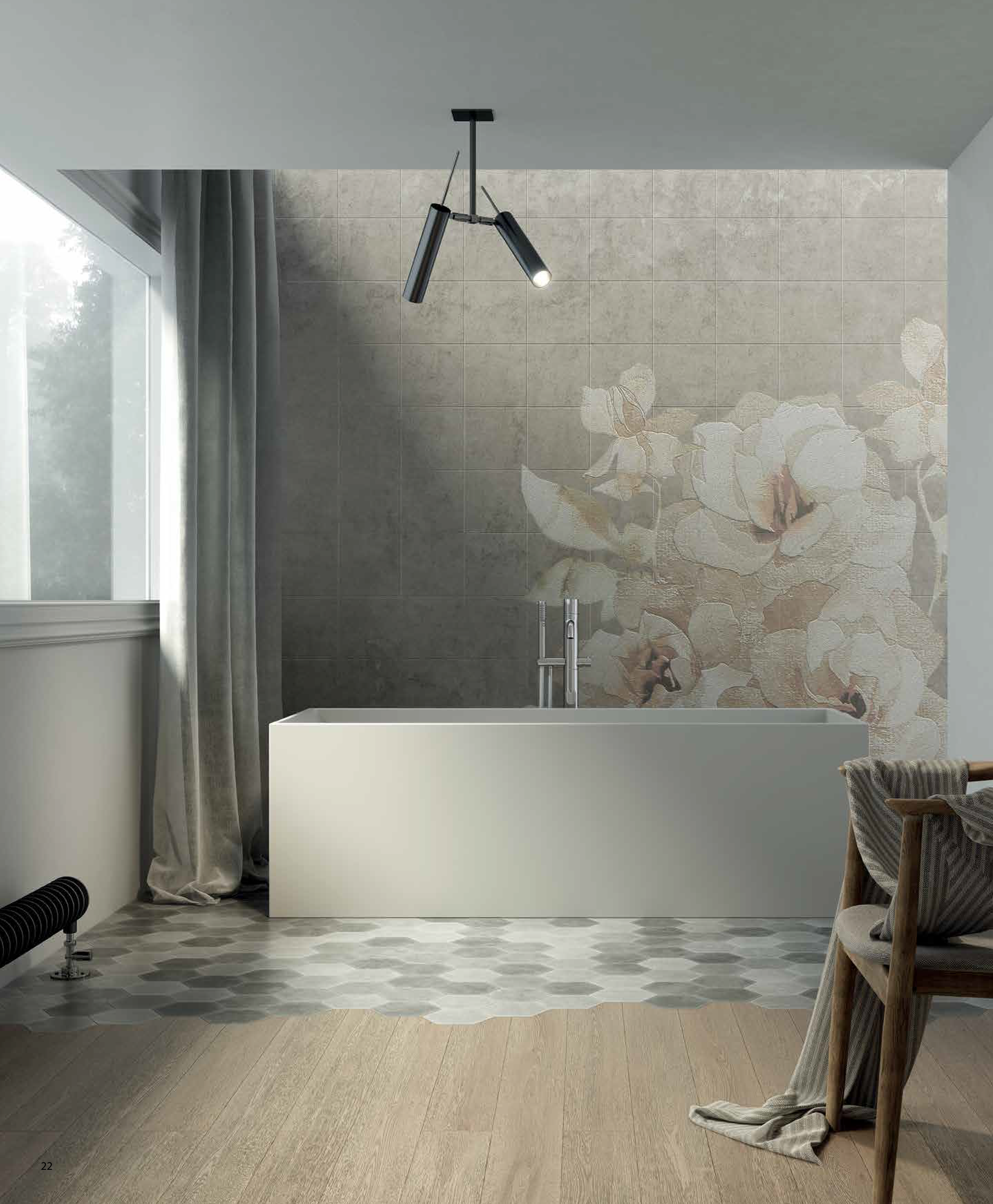 baignoire l o gamme salle de bain espagne decore id. Black Bedroom Furniture Sets. Home Design Ideas